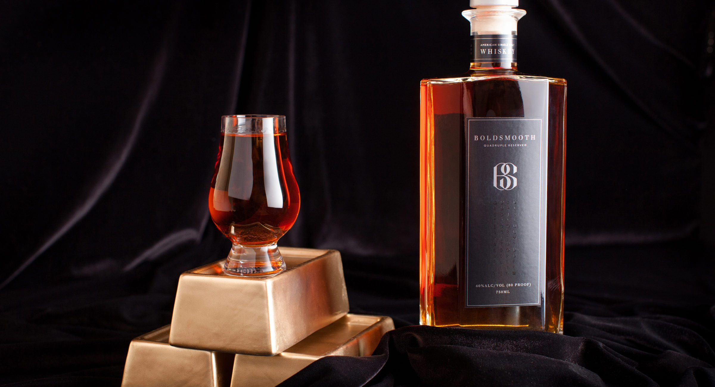 One Nation Under Whisky Westland Distillery Boldsmooth
