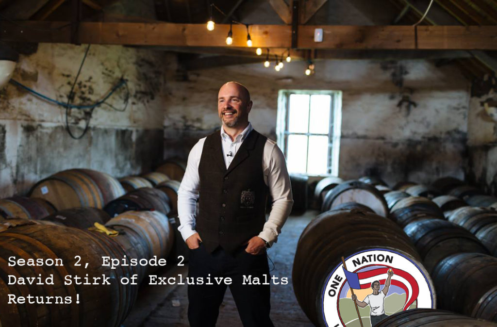 Episodes – One Nation Under Whisky – a podcast